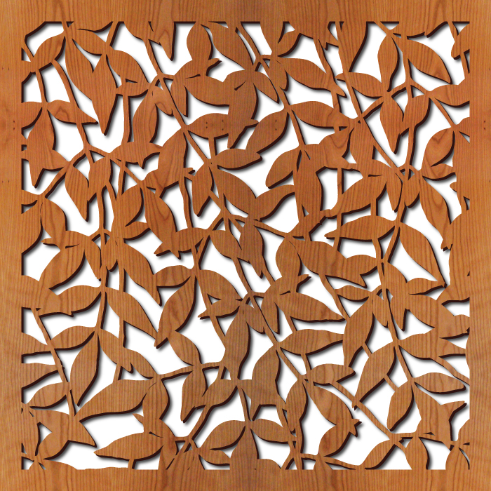 Classic Patterns For Laser Cutting Lightwave Laser