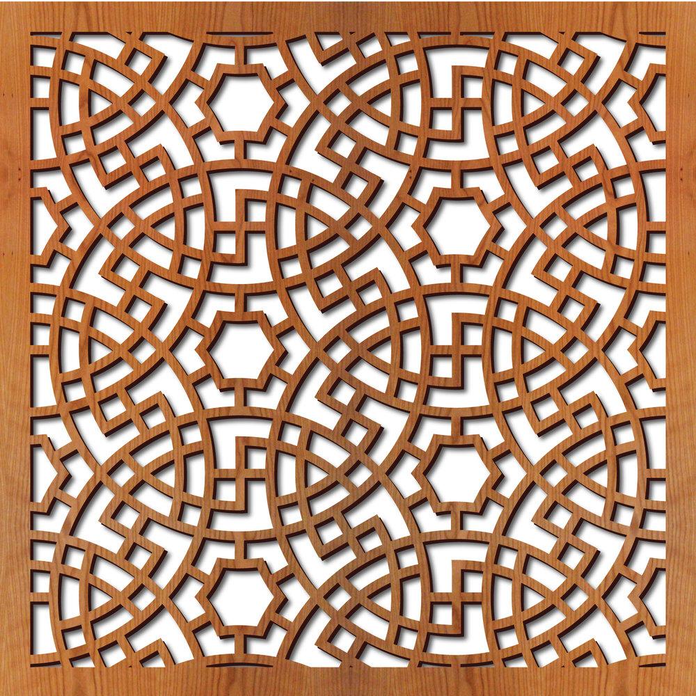 Persian Circles