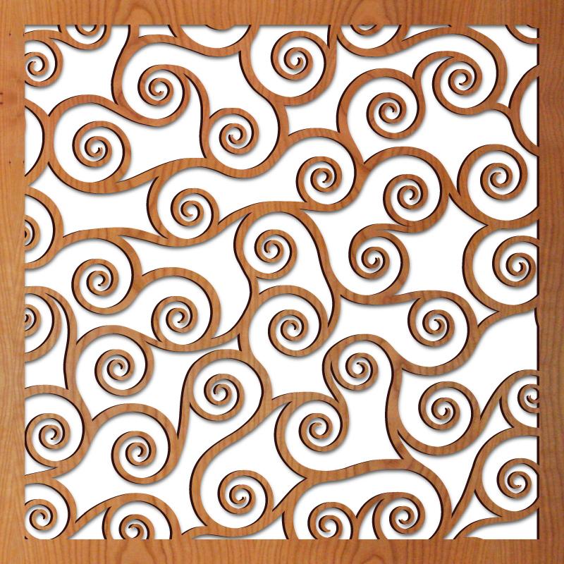 Spirals 1