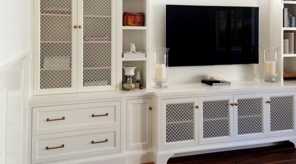 Laser Cut Cabinetry U0026 Furniture