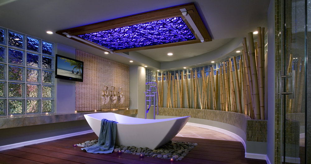 Japanese Bamboo lit bathroom panel-FOR WEBSITE.jpg
