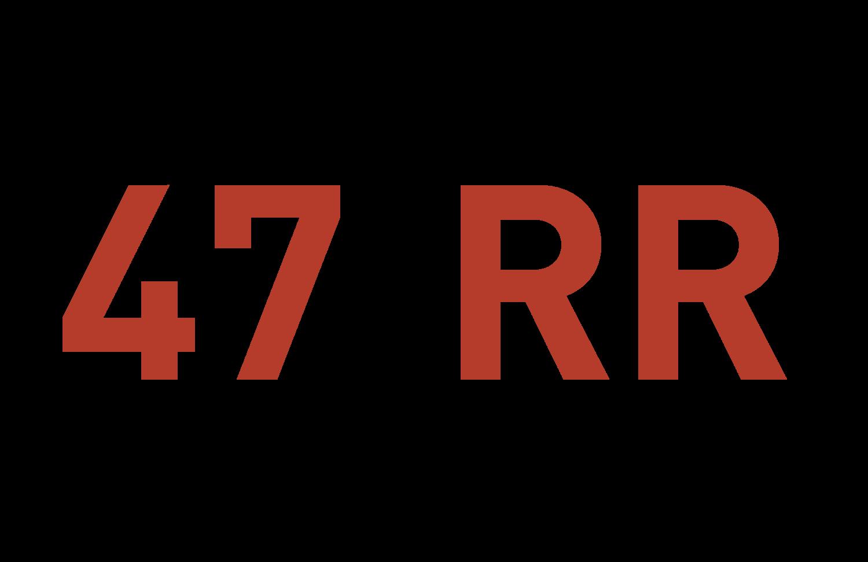 Press — 47 RR. `