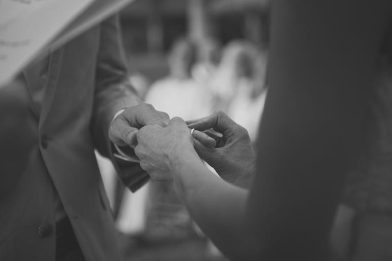 Costa Rica Wedding Ring
