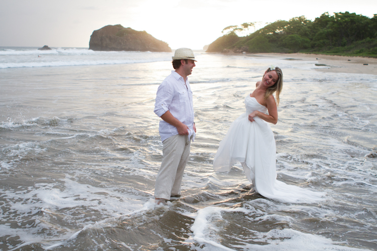Wedding Planner in Playa Grande Costa Rica
