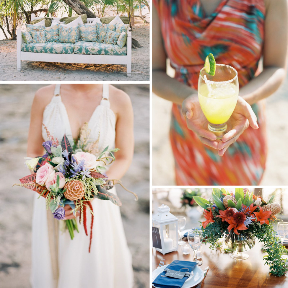 Four Winds Weddings & Events | Austin Gros Photography