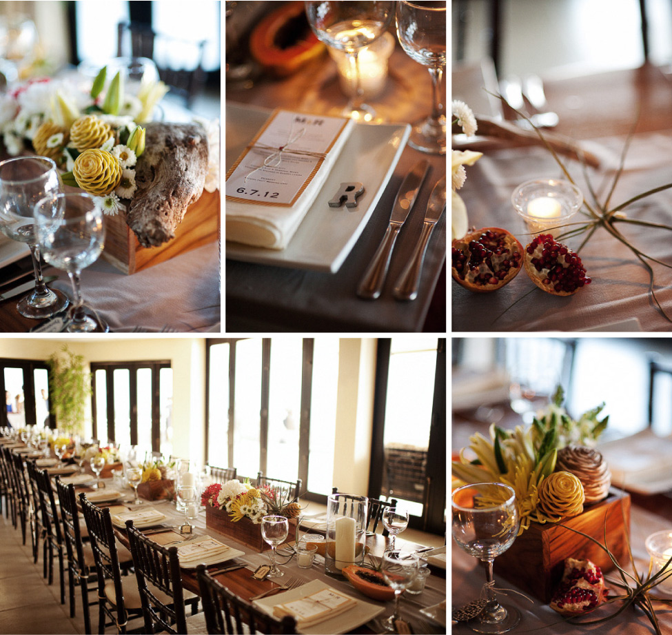 Four Winds Weddings & Events | Comfort Studio