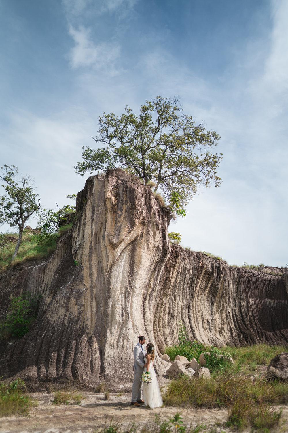 Four Winds Wedding Planning Costa Rica