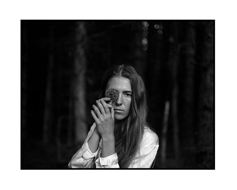 Rebecca Rose Harris - the road records