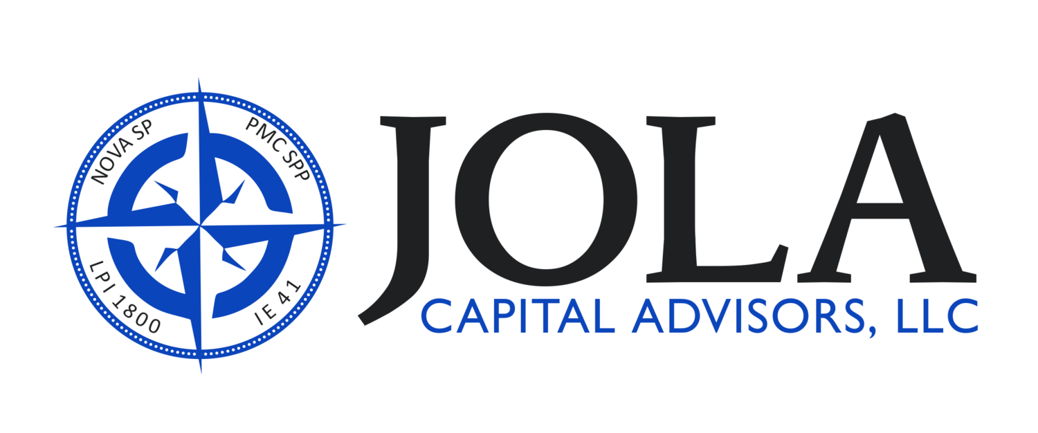 JOLA Capital Advisors, LLC