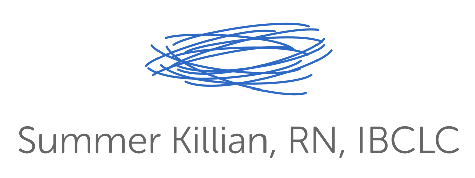 Summer Killian, RN, IBCLC
