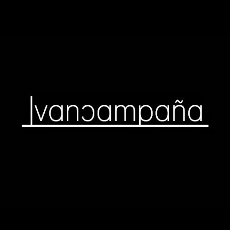 Iván Campaña - Diseñador de moda. Novias, invitadas y fiesta