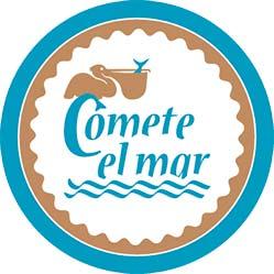 Cómete el mar - Conservas, salazones y productos del mar. Showcooking y talleres.