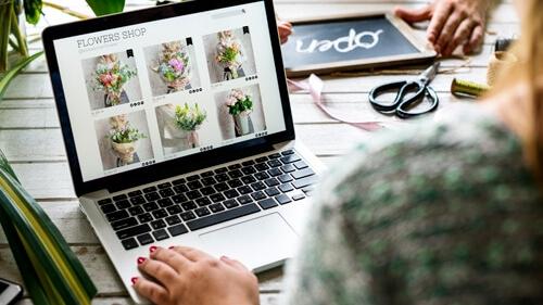 Shop online - Creamos tu tienda online con la plataforma que más interese a tus productos y servicios