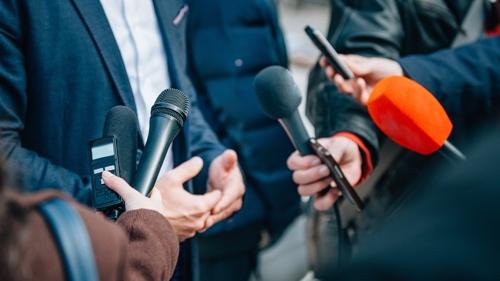 Convocatorias de prensa - Convocamos a los medios a tus eventos y actos creados para difundir hitos y novedades