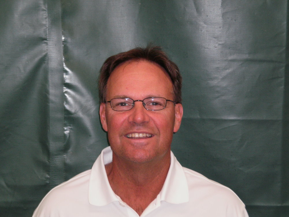 KEITH PERRON    OUR DIRECTOR OF TENNIS   Keith Perron has been a part of the Glastonbury Tennis Club teaching staff for over 20 years. Keith is a long standing USPTR certified professional with certifications in both junior and adult development. He is helping to introduce the quick start methodology for 10 and under players. He has worked with all levels from beginner to advanced players. His primary objective is to discover ways to motivate all participants to have fun so as to embrace the game of tennis as a lifelong activity.