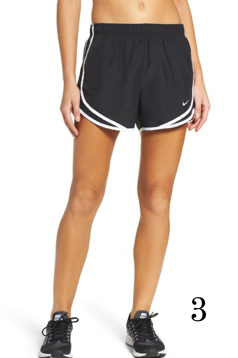 NORDSTROM NIKE DRY TEMPO RUNNING SHORTS IN BLACK.jpg