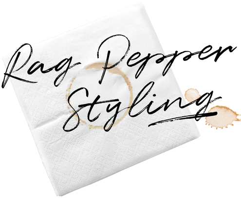 Rag Pepper Styling