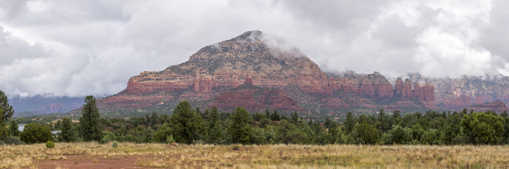 Red Rock - Sedona