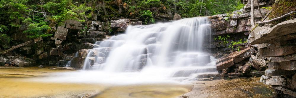 Bemis Falls