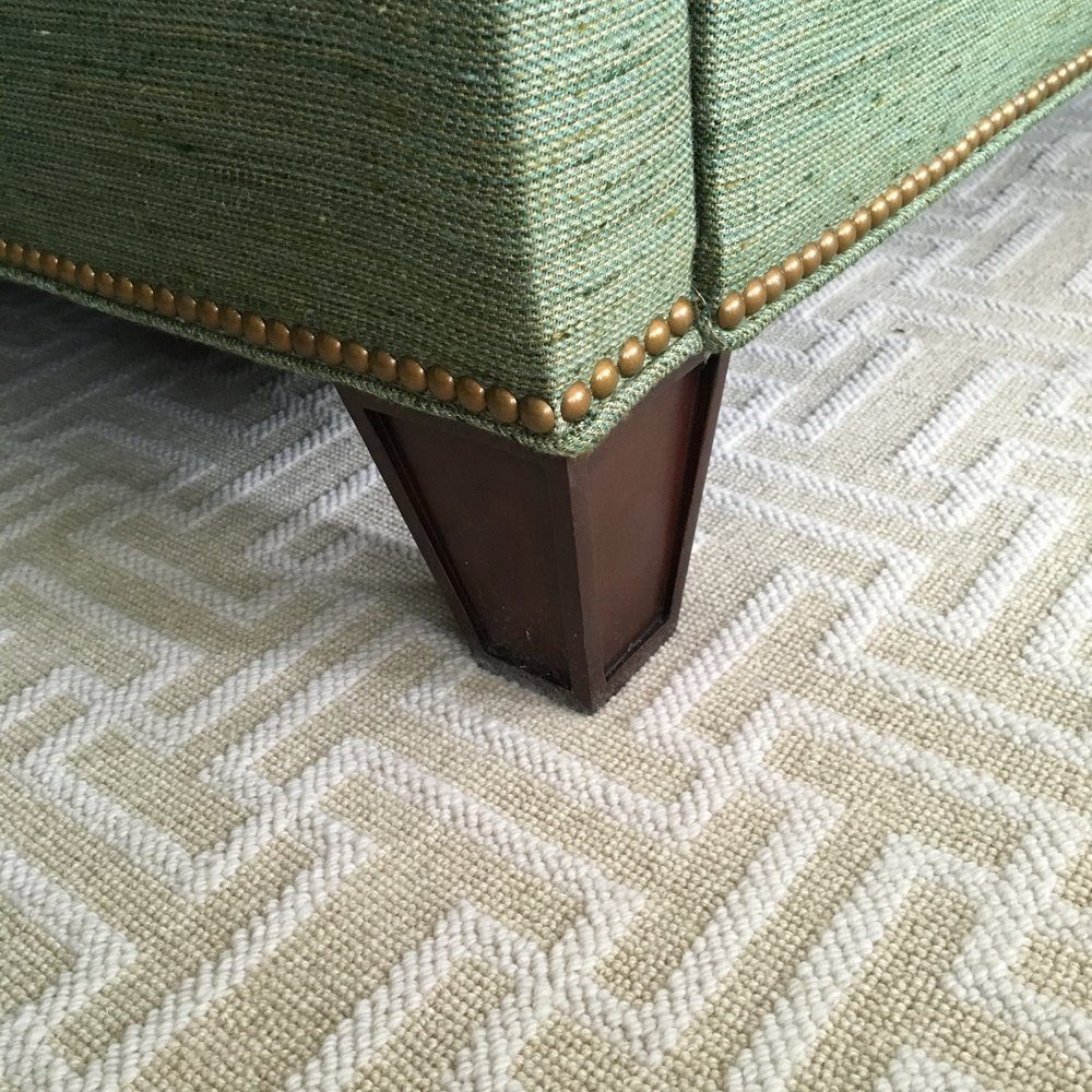 MARY ANN BED CARPET DETAIL.JPG