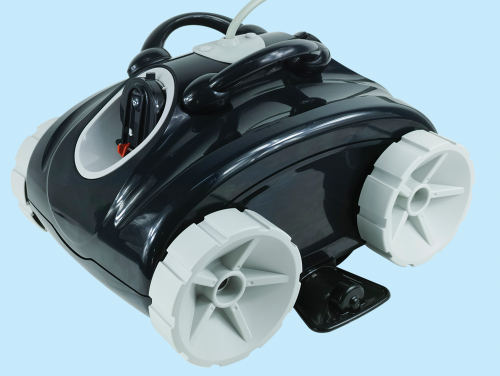 ROBOTIC VACUUMS — ABOVE-GROUND POOLS