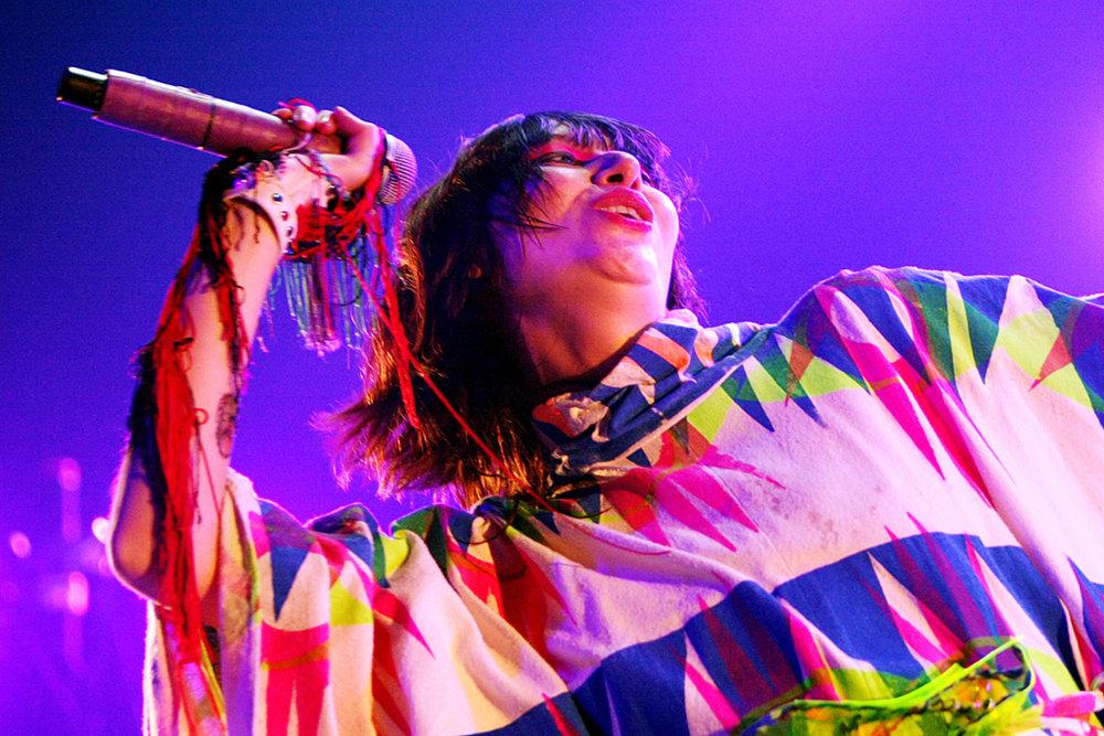 Yeah Yeah Yeahs | The Pearl | Las Vegas, NV | 9/19/2009