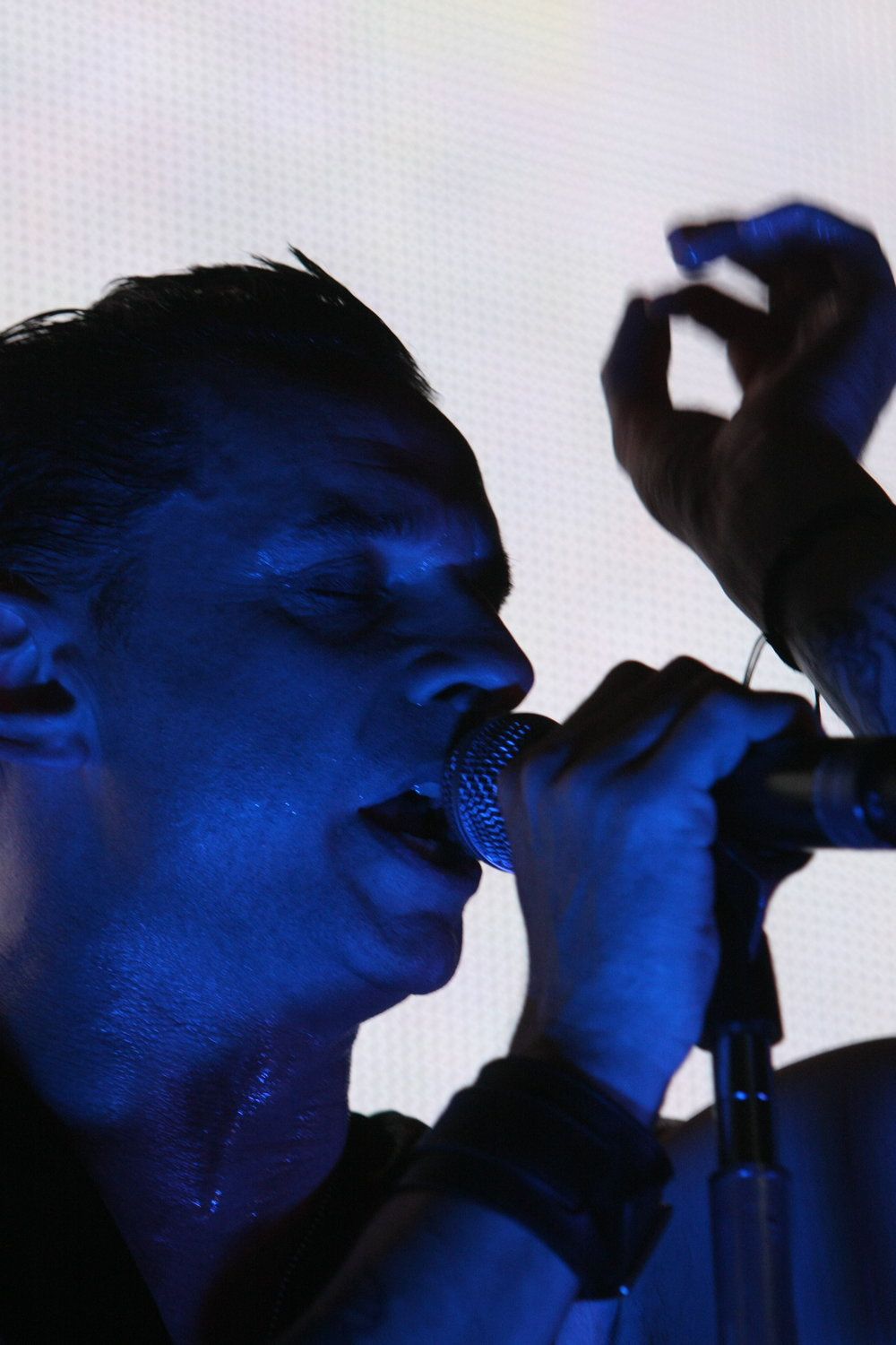 Depeche Mode | The Pearl | Las Vegas, NV | 8/22/2009