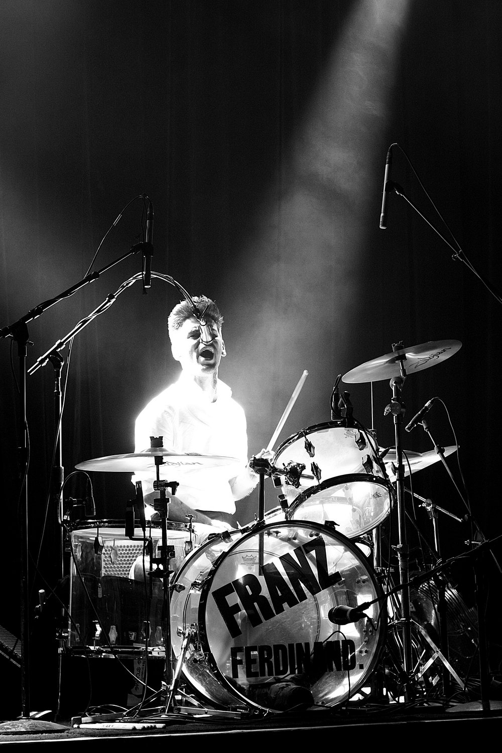 Franz Ferdinand | The Joint | Las Vegas, NV | 12/12/2008