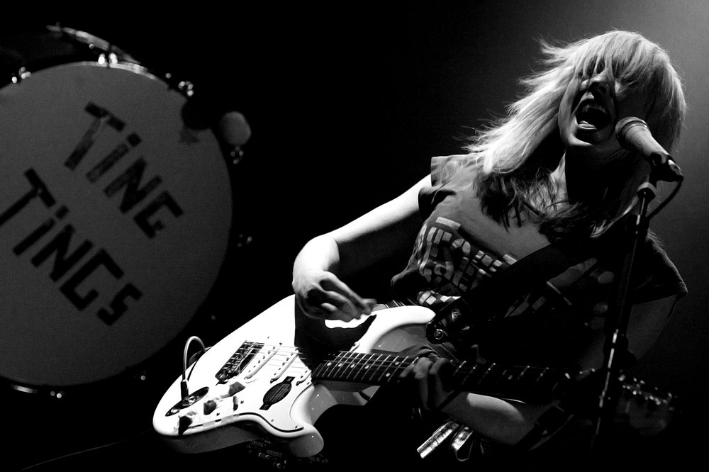 The Ting Tings | The Joint | Las Vegas, NV | 12/12/2008
