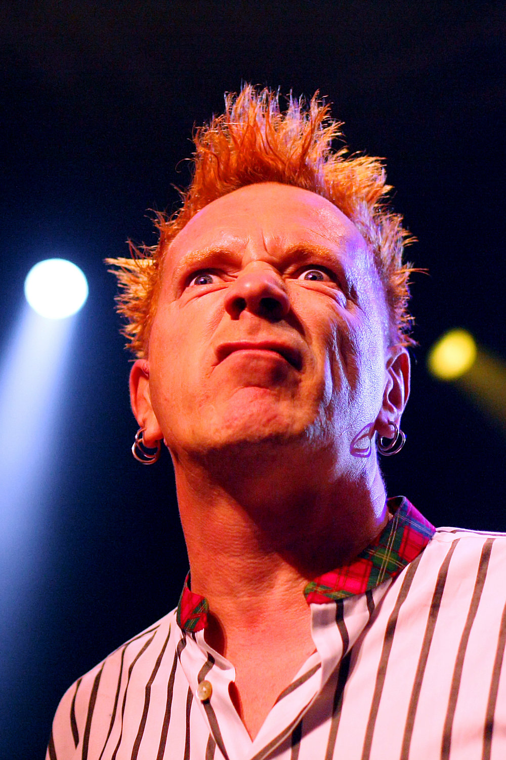 Sex Pistols | The Joint | Las Vegas, NV | 6/7/2008