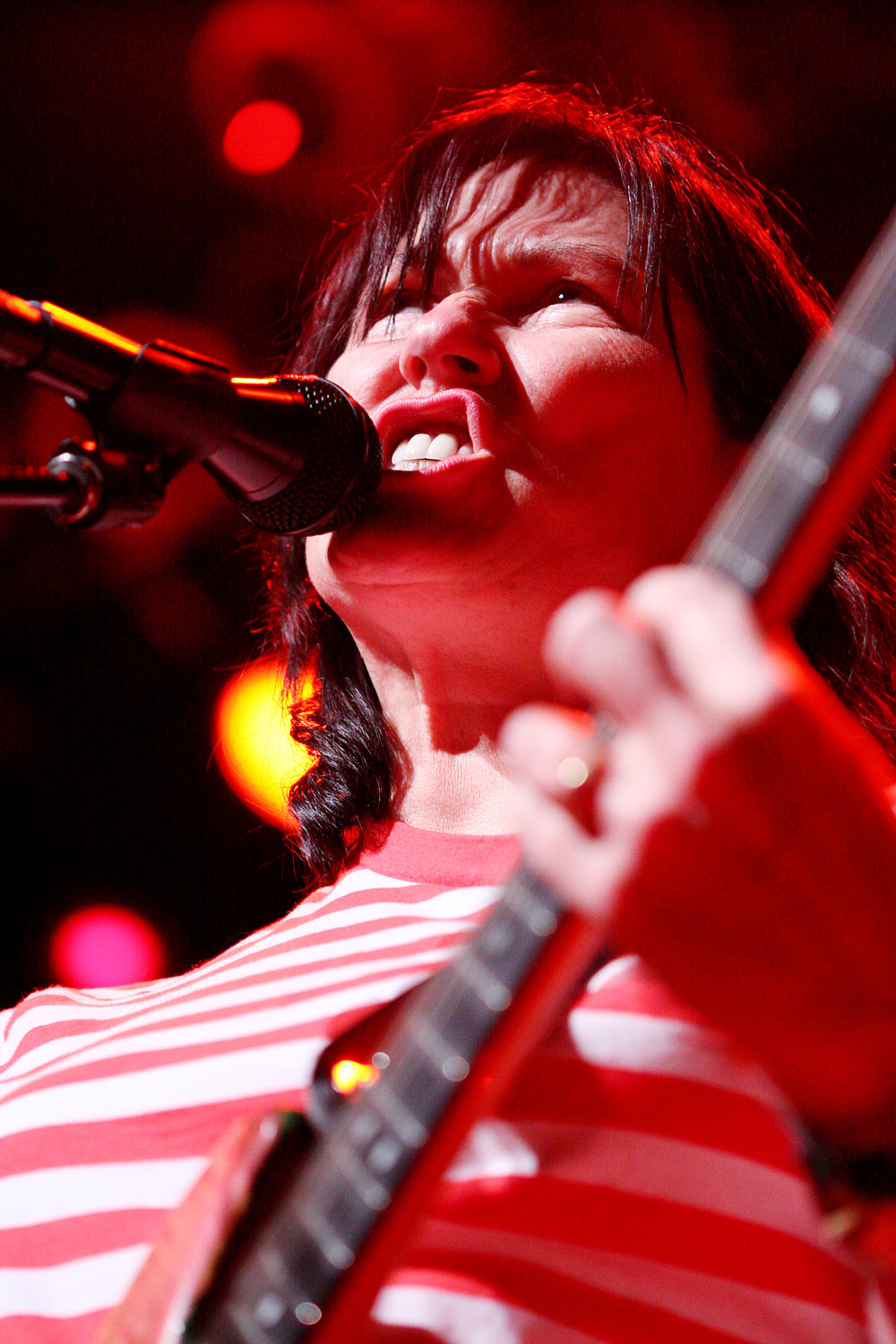 The Breeders | House Of Blues | Las Vegas, NV | 5/2/2008