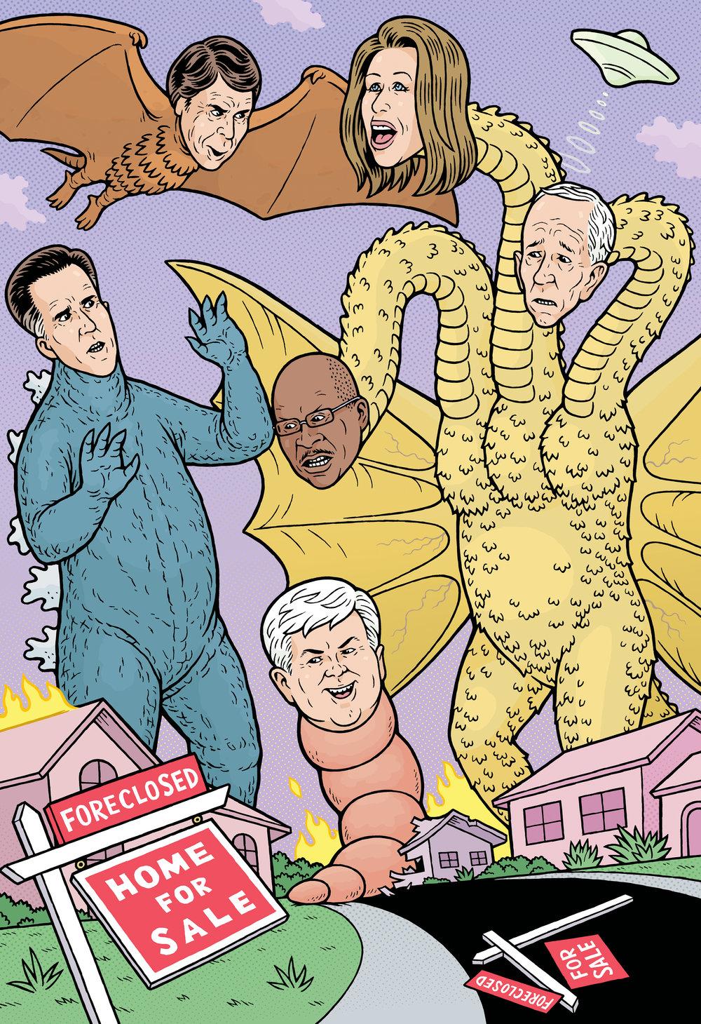 Danny Hellman , Las Vegas Weekly , 2011