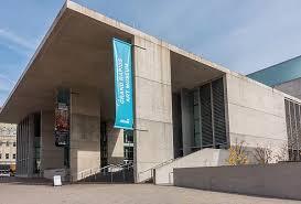 Grand Rapids Art Museum 101 Monroe Center St NW, Grand Rapids, MI 49503