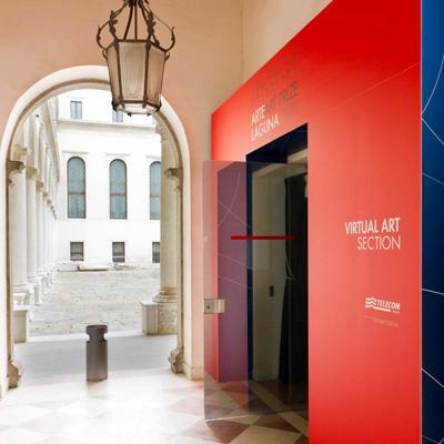TIM Future center, Venice