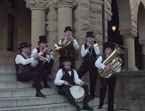 brassworks