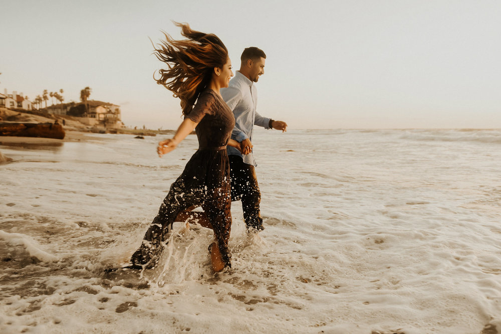 curious about what to expect? - Every wedding and session is unique, and I'll tailor the moment to you and your needs.My greatest passion is to be able to document your love in an organic and fun way while making sure you look and feel incredible.Learn more by checking out some of my FAQs here!