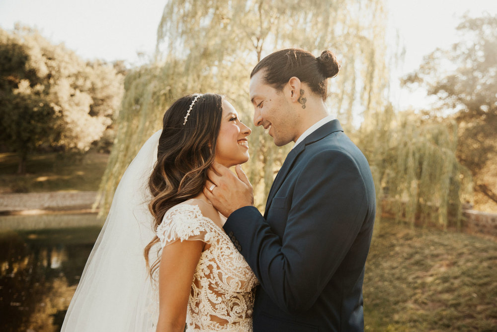 Jheri & kai - Jheri and Kai held their big day at a breathtaking winery in Ramona, California. Click here to see more of these beautiful souls.