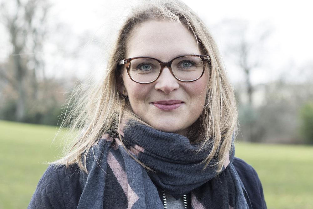 Britt Gundersen