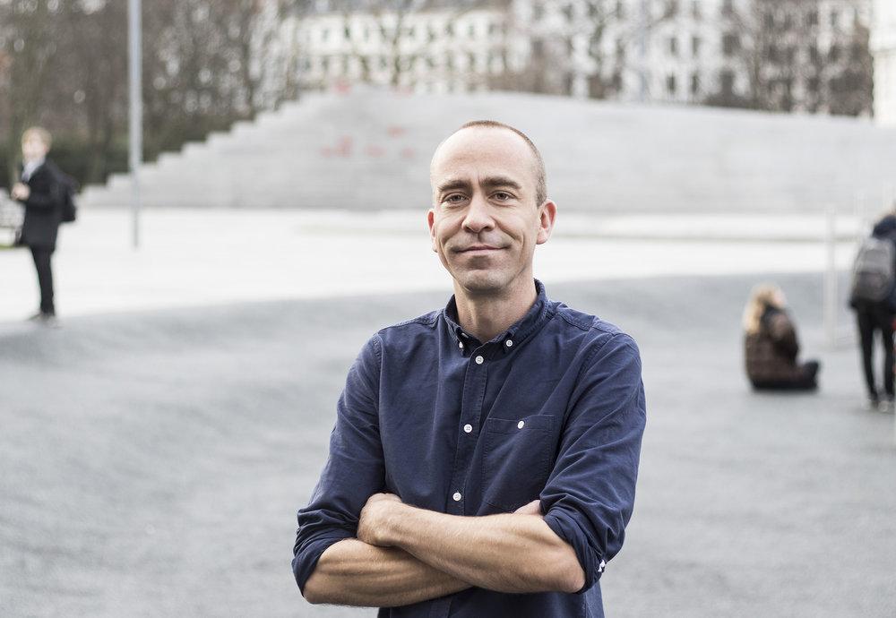 Rasmus Rune Nielsen
