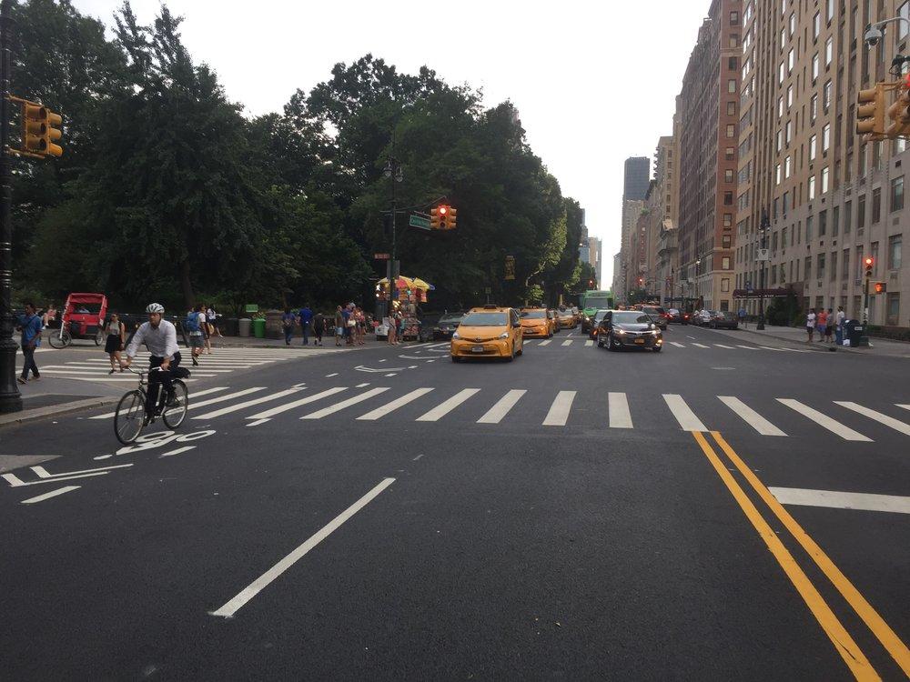 Park Boulevard