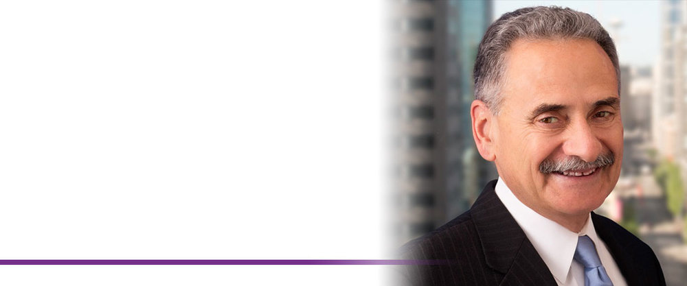 Jerome O. Cohen banner picture