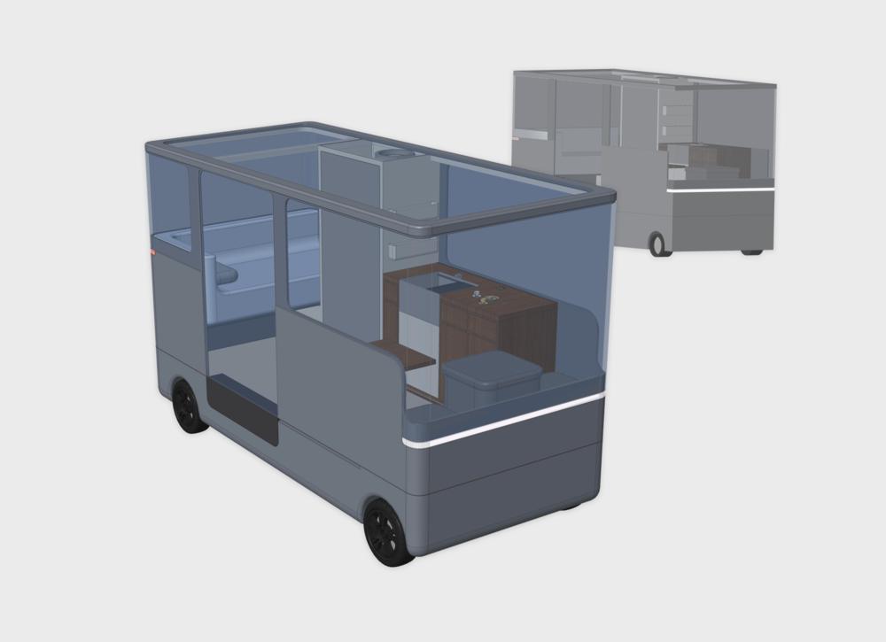 CAD Modeling