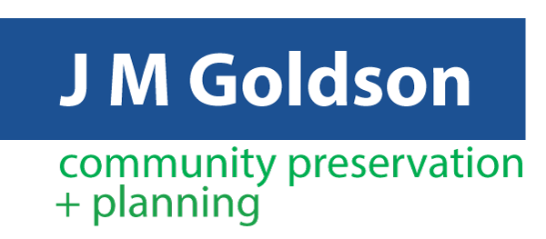 JM Goldson Community Preservation + Planning