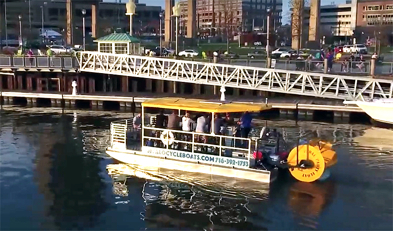 BuffaloCycleBoats-Riverworks