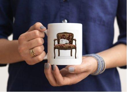 Coffee & Tea Mugs $20.00