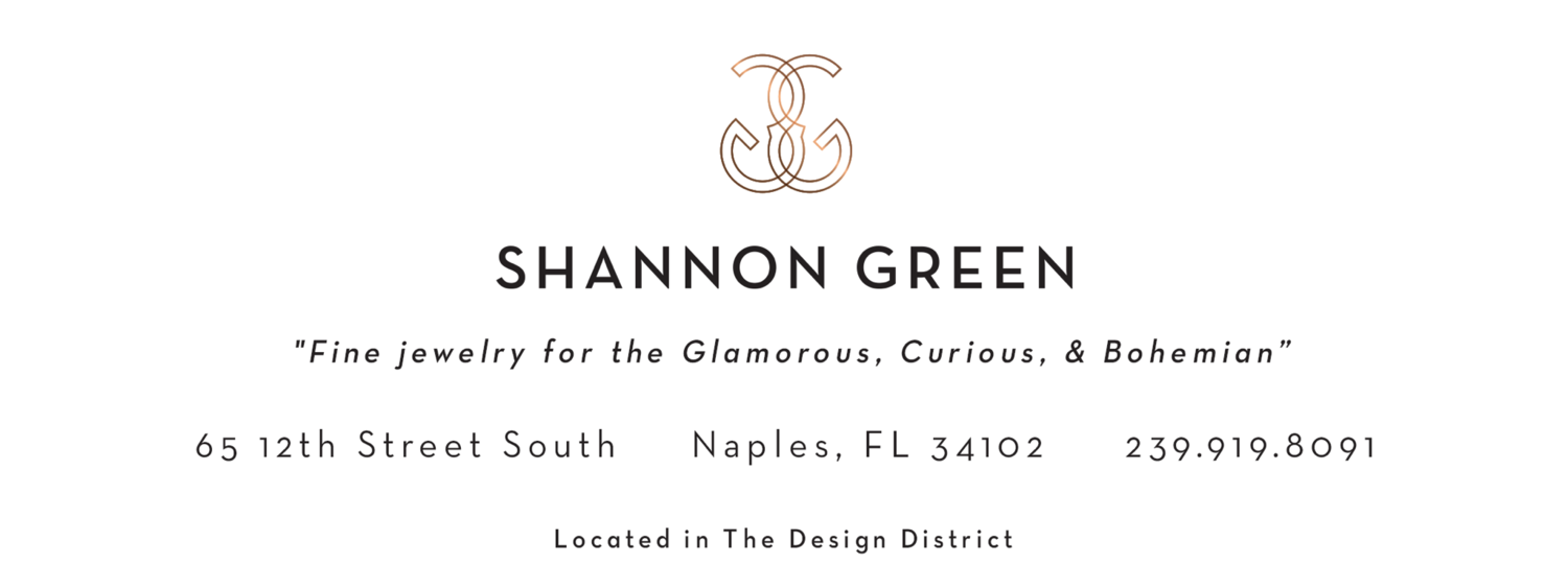 Shannon Green Collection