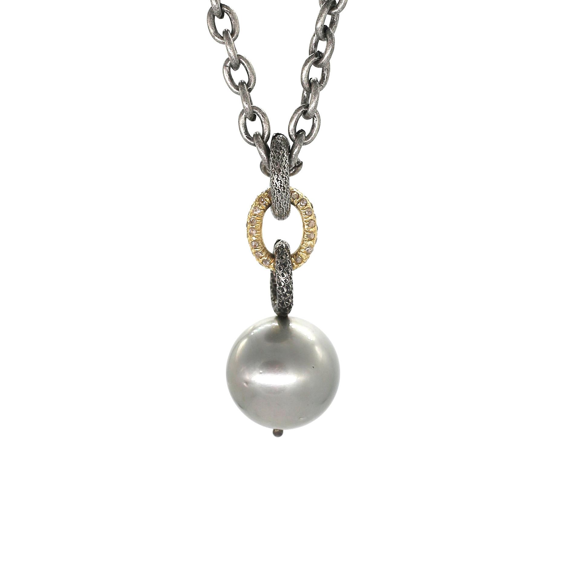 6c9043aa97f6e Liza Beth|Tahitian Pearl Necklace