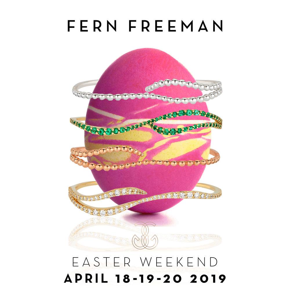 Fern Freeman Easter Weekend Naples Florida.jpg