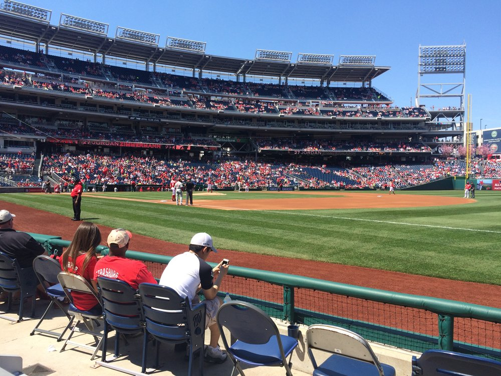 The Nationals
