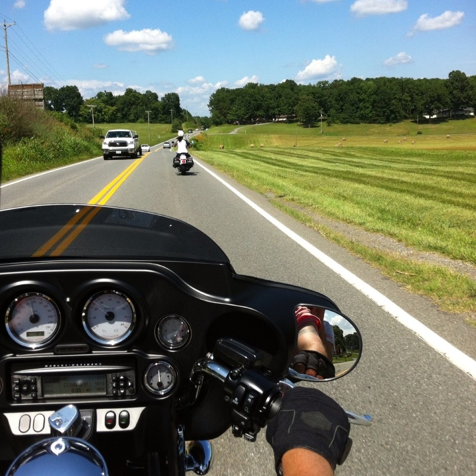 Harley Cruises